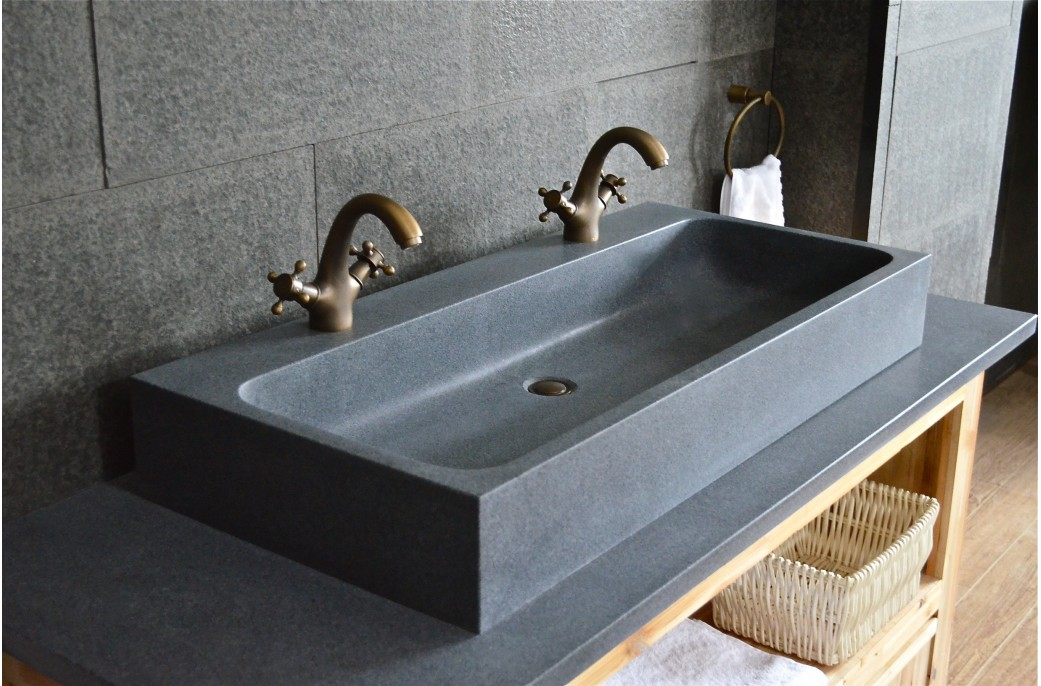 Captivant U2022u2022▷ Avis Grande Vasque Salle De Bain ▷ Meilleur Produit En 2019【 Test Et  Comparatif 】