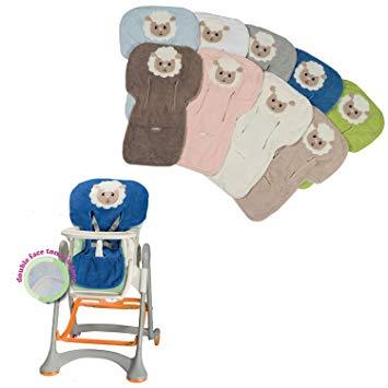 housse pour chaise haute bébé
