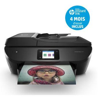 imprimante hp wifi