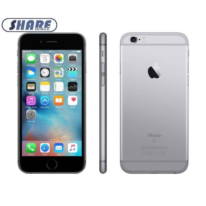 iphone 6s 32go reconditionné