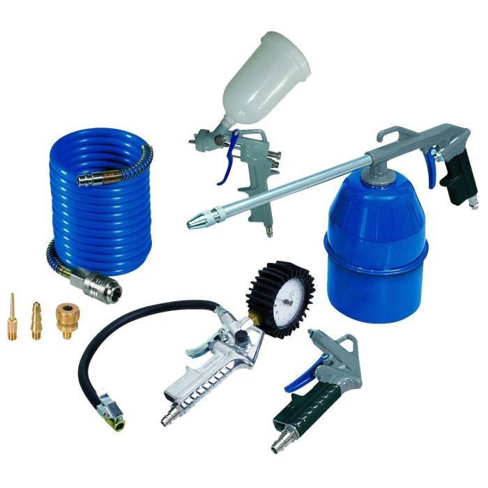 kit accessoire compresseur