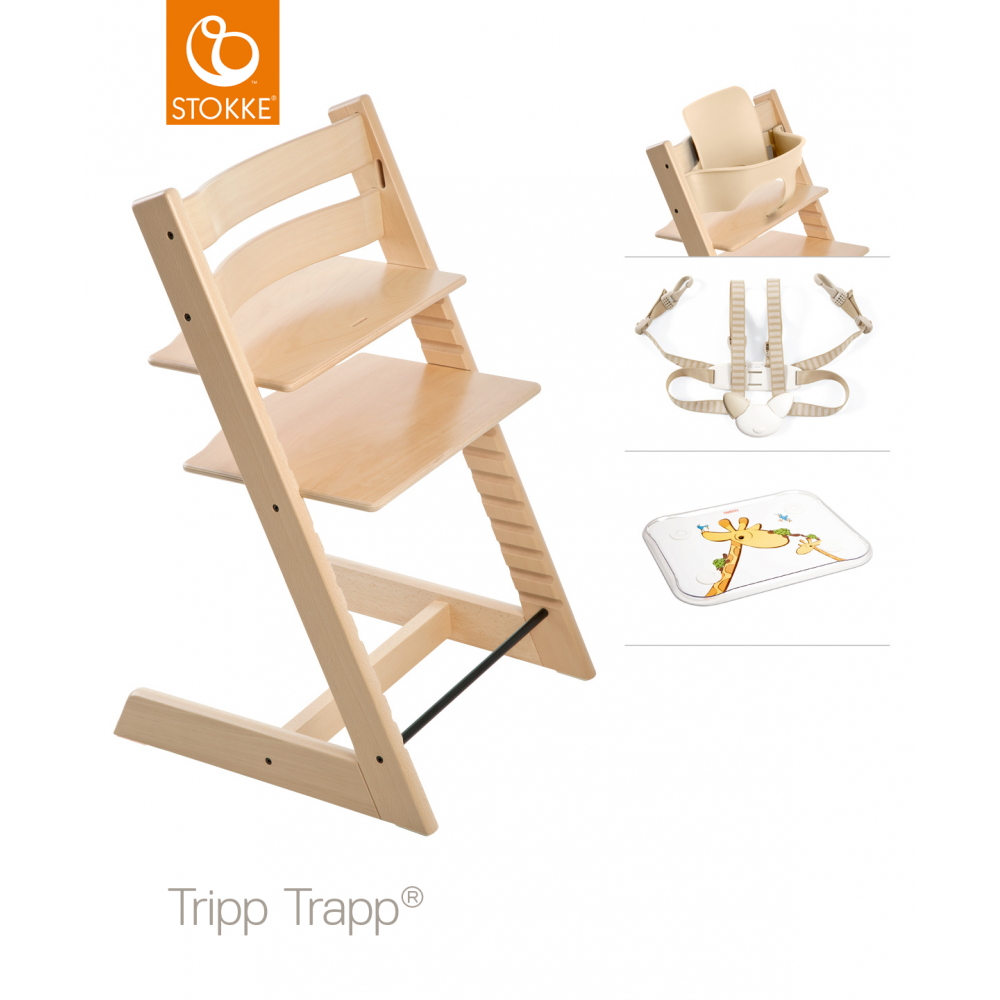 kit tripp trapp