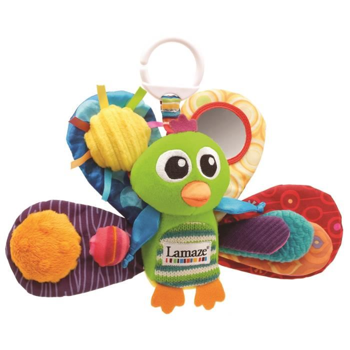 lamaze jouet