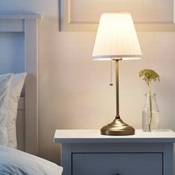 lampe pour chambre