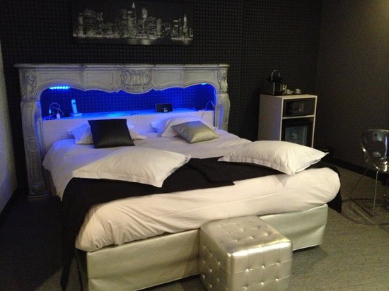 le lit
