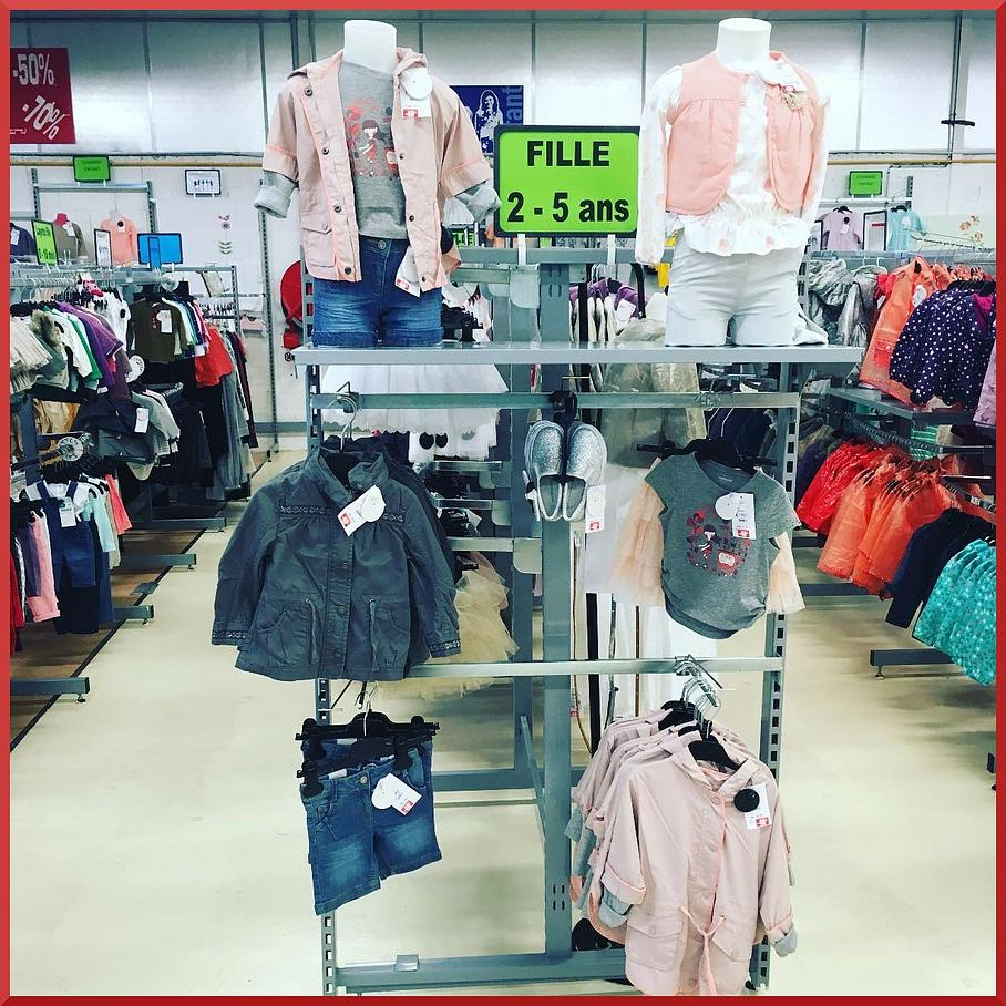 magasin bébé rennes