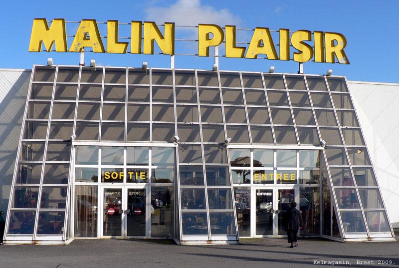 magasin plaisir