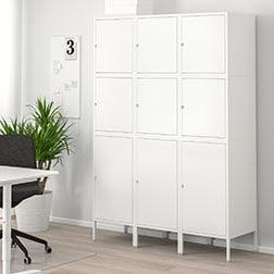 meuble pour bureau