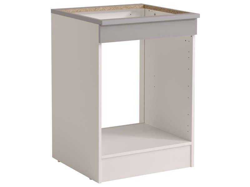 meuble pour four et plaque