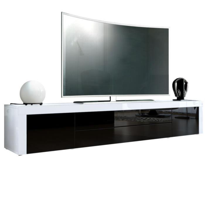 meuble tv bas