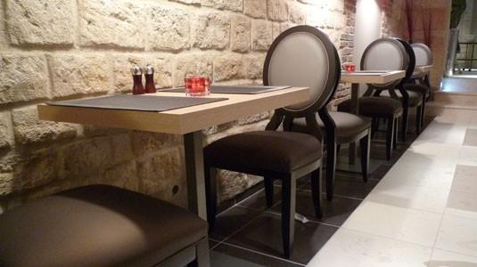 mobilier professionnel restauration
