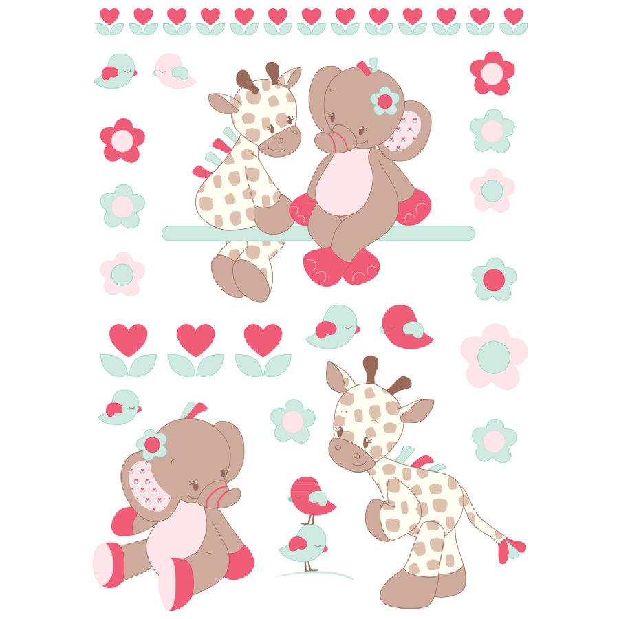 nattou charlotte et rose