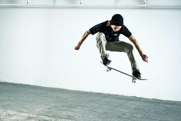 ollie skate