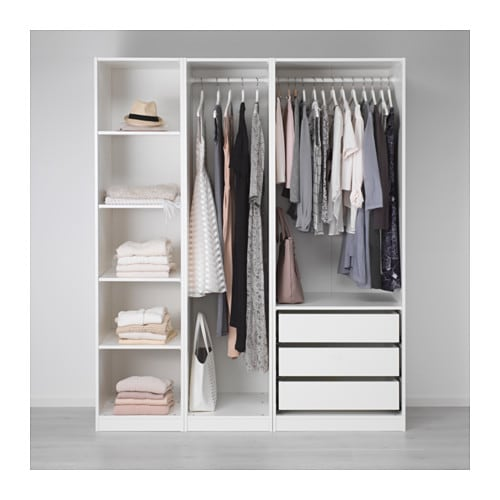 pax armoire