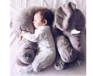 peluche elephant bebe