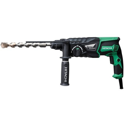 perforateur burineur hitachi