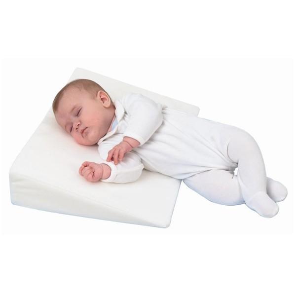 plan incliné lit bébé