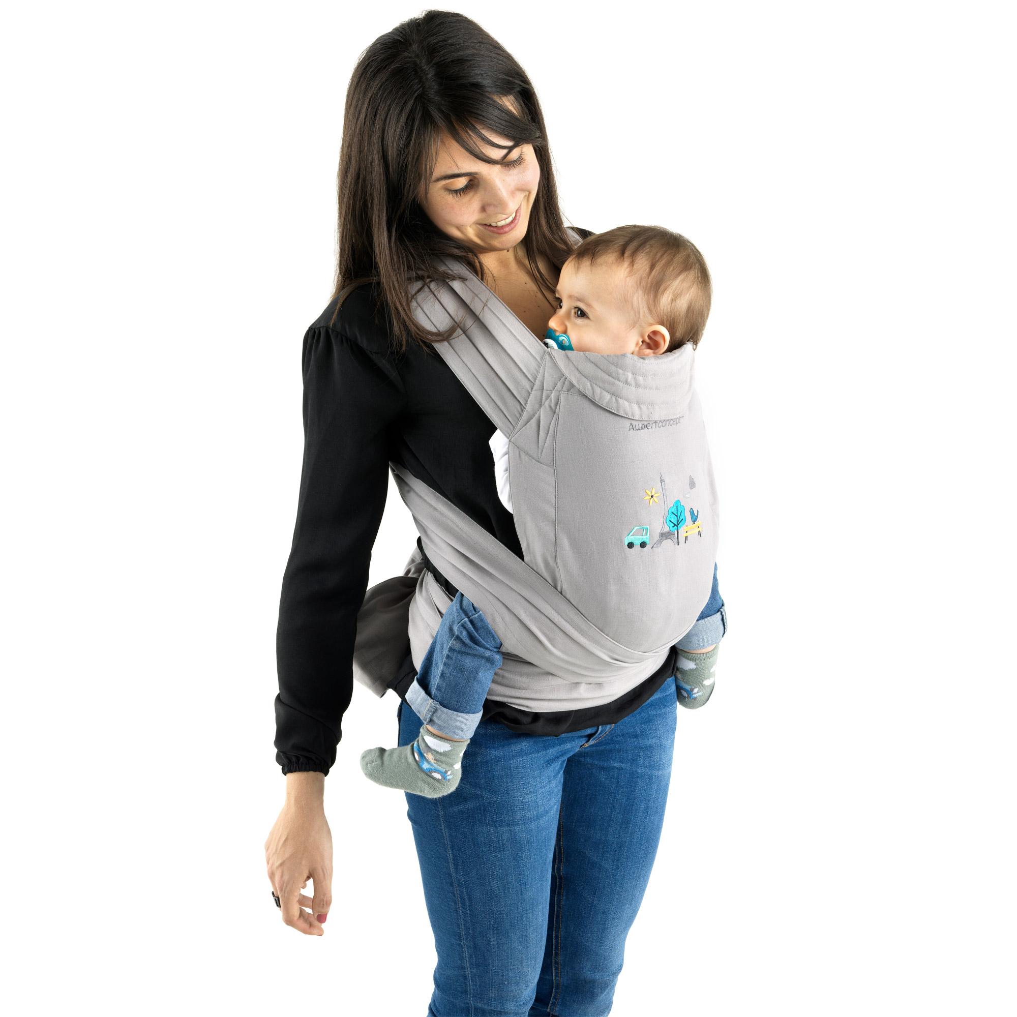 1fc1014c80c5 ••▷ Avis Porte bébé souple   Meilleur Comparatif en 2019   Avis