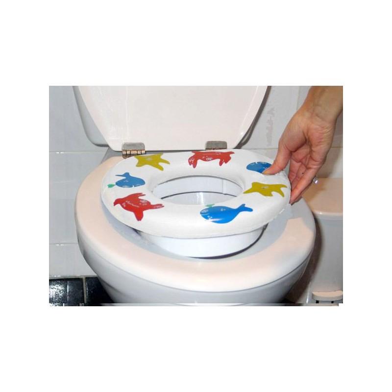 reducteur toilette enfant