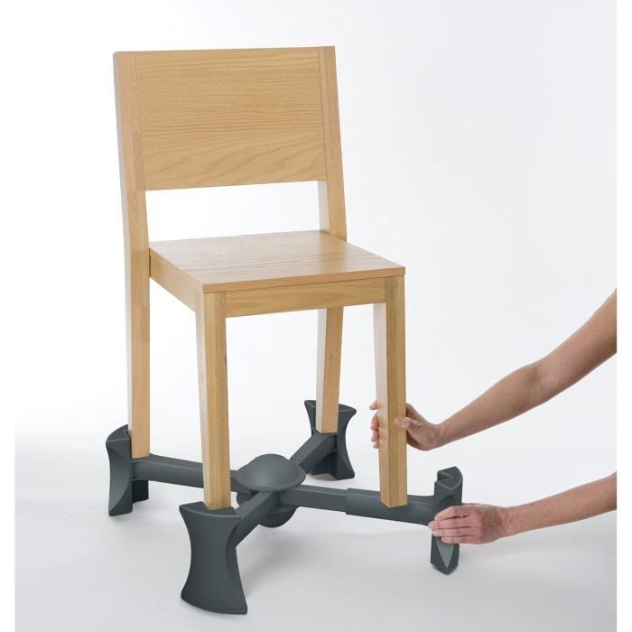 rehausseur de chaise enfant