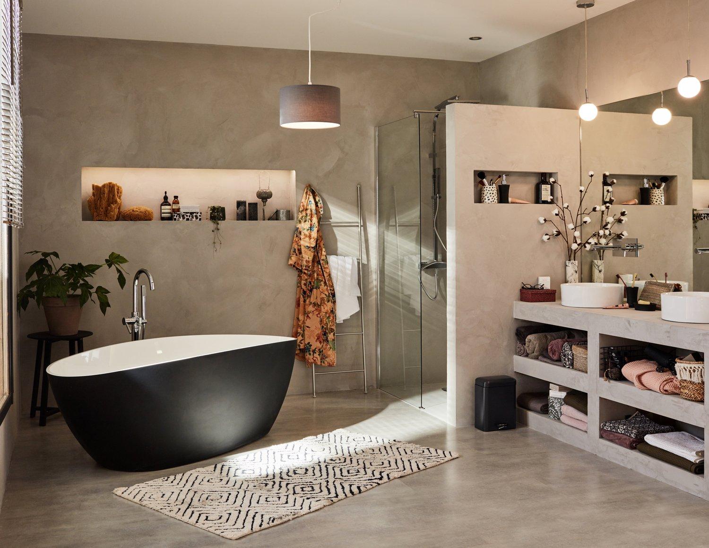sal de bain
