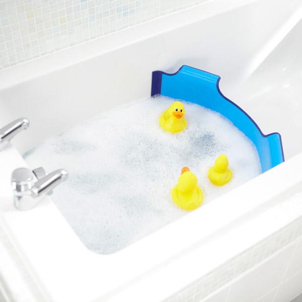 separateur baignoire bébé
