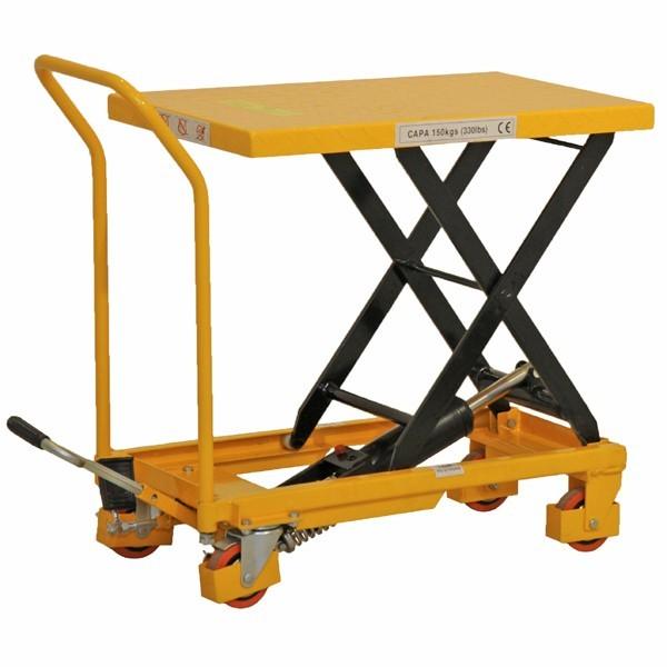 table elevatrice