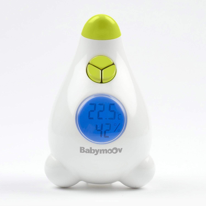 thermometre babymoov