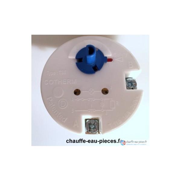 thermostat chauffe eau atlantic 200l