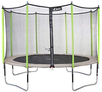 trampoline kangui