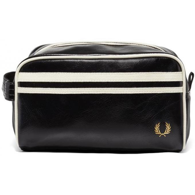 trousse de toilette fred perry
