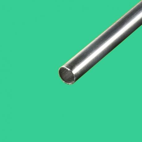 tube inox diametre 50