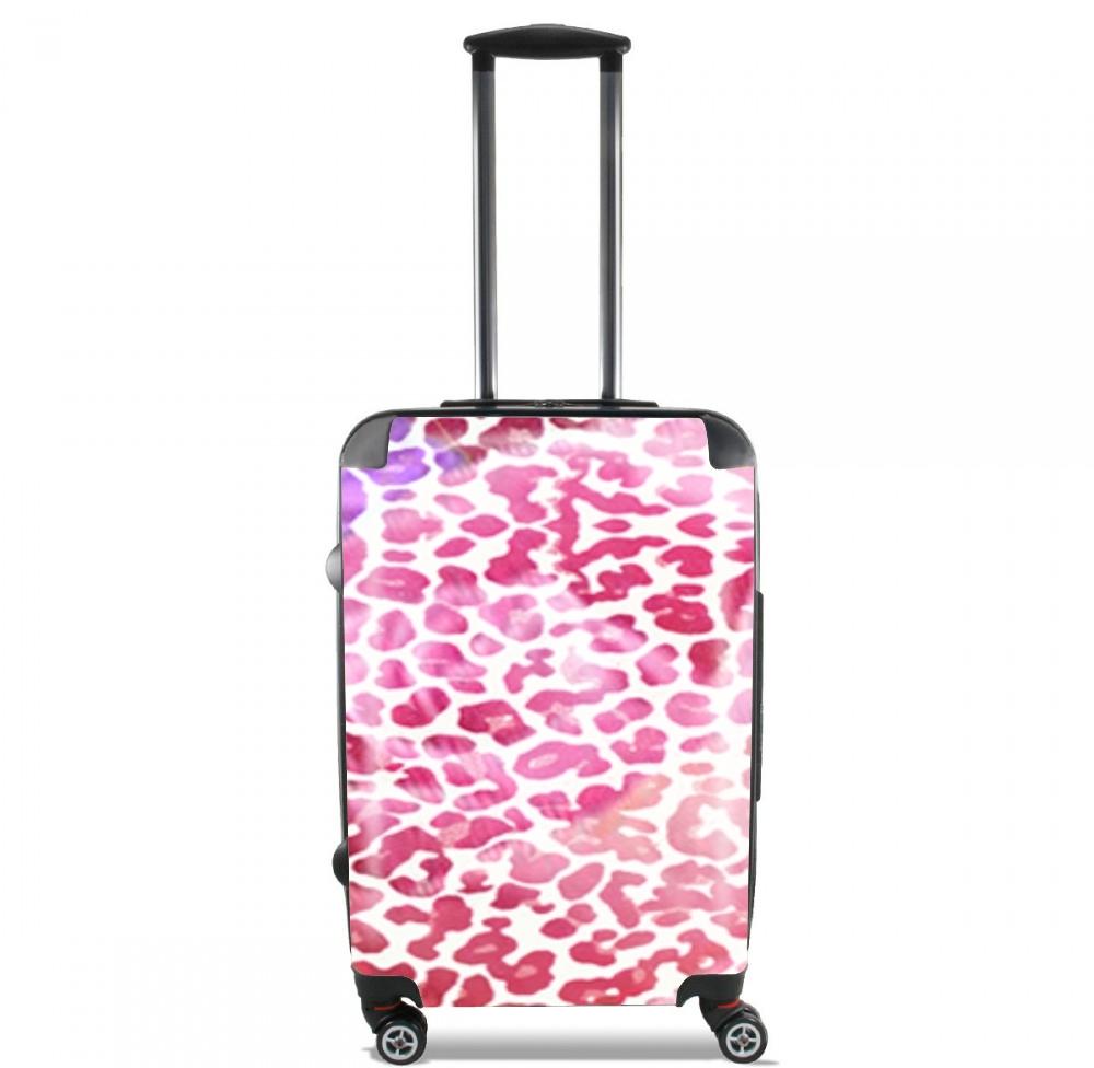 valise cabine girly