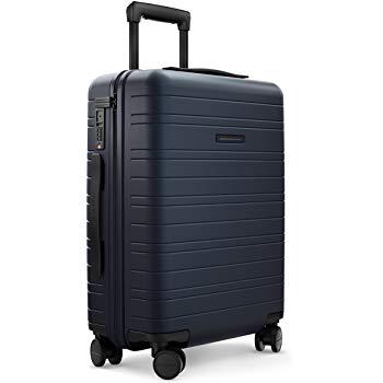 valise coque rigide