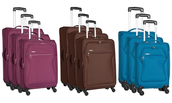 valise destockage