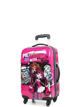 valise monster high