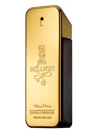 1 million parfum