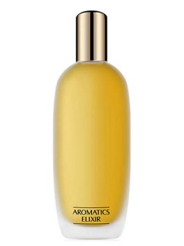aromatic elixir clinique