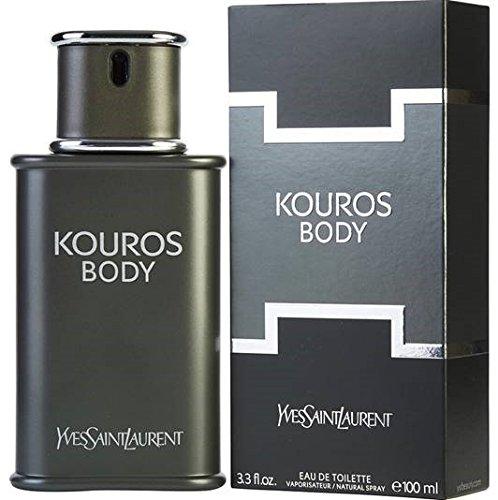 body kouros
