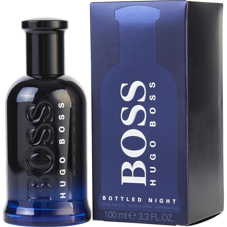 3759f82e33 ▷ Avis Boss bottled night 【 Investir en 2019 : Comparatif et ...