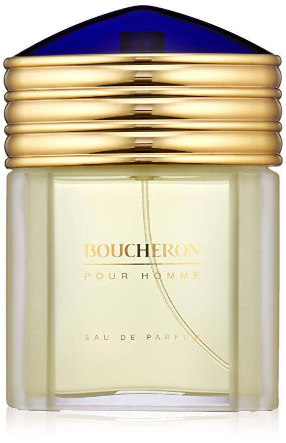 boucheron parfum homme