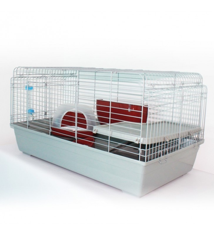 cage lapin 150 cm
