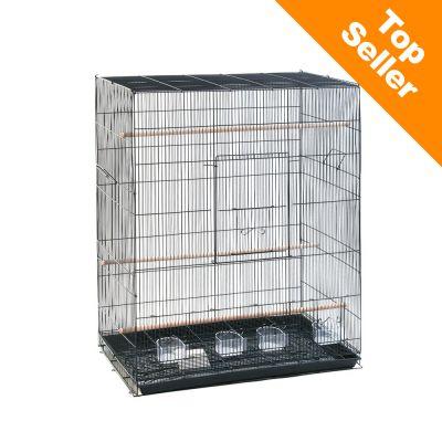 cage pour oiseaux