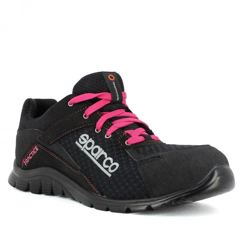 chaussure de securite legere