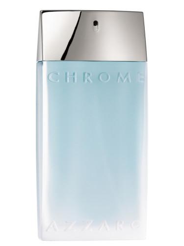 chrome parfum