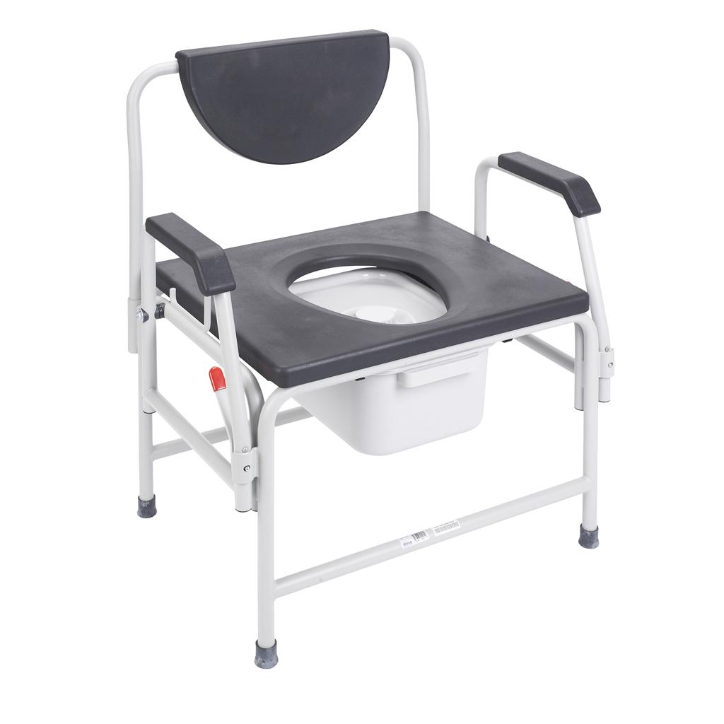 commode large