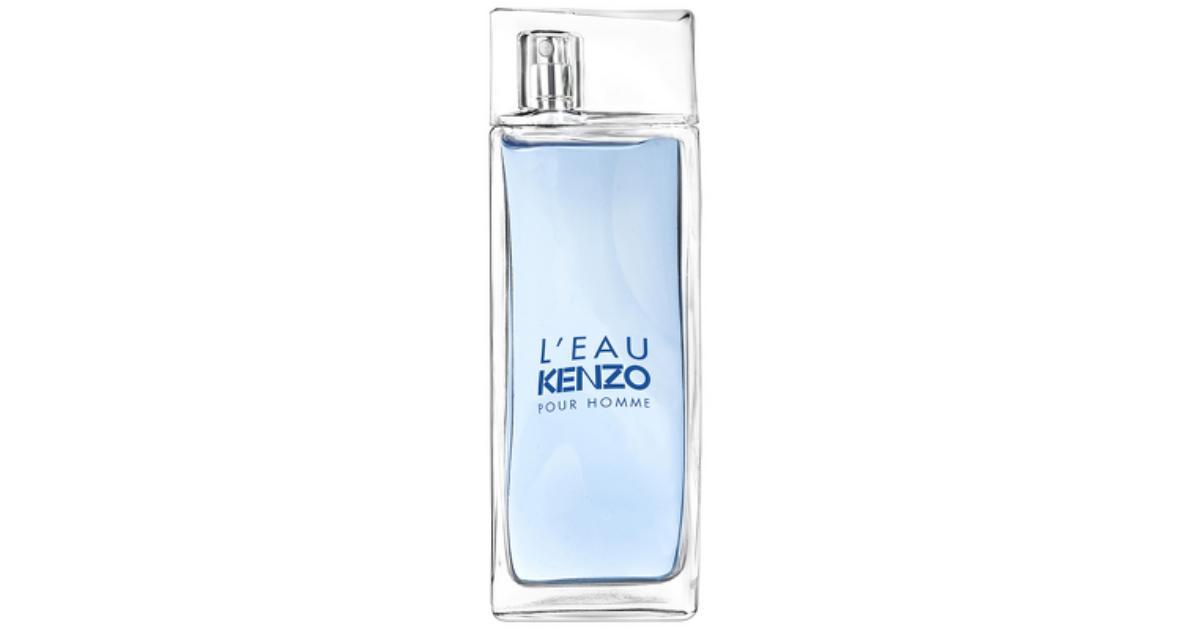 eau de kenzo