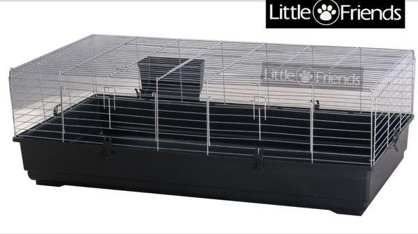 grande cage a lapin
