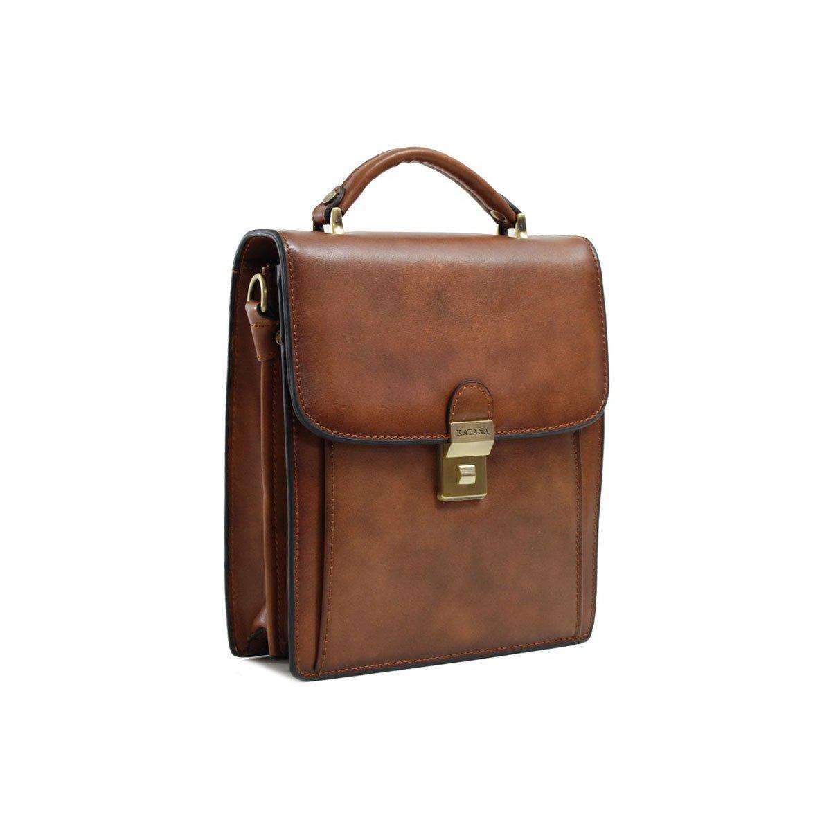 katana sac cuir homme