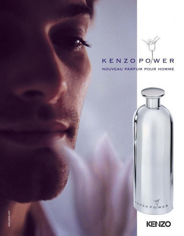 kenzo power homme